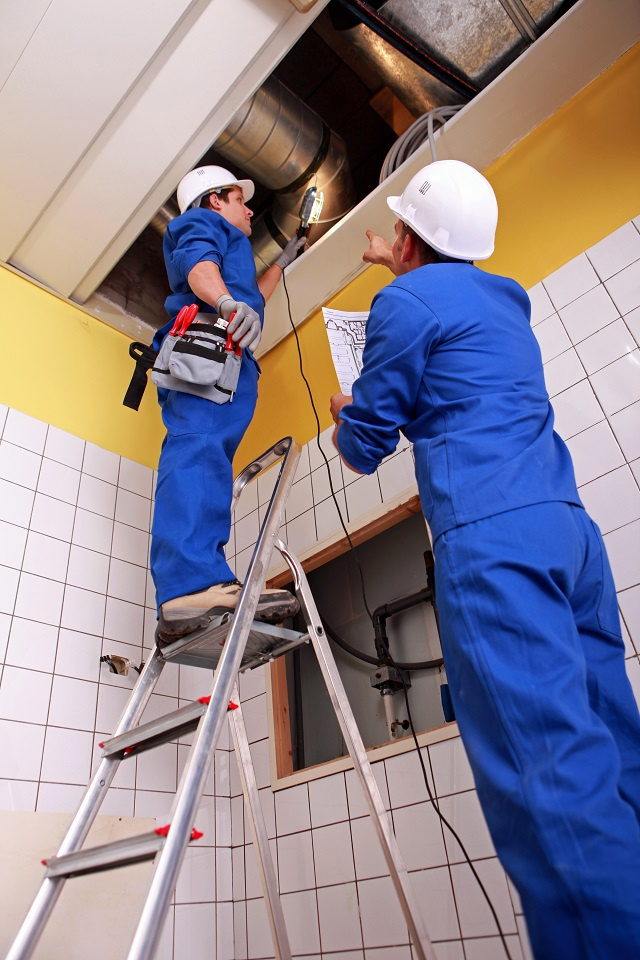 Profitable Vent Cleaning Service Business