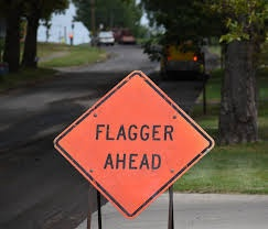 Price Reduced! Flagger Certification Company