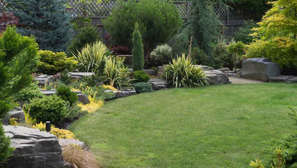 Commercial and Residential Landscape Business in Metro-West