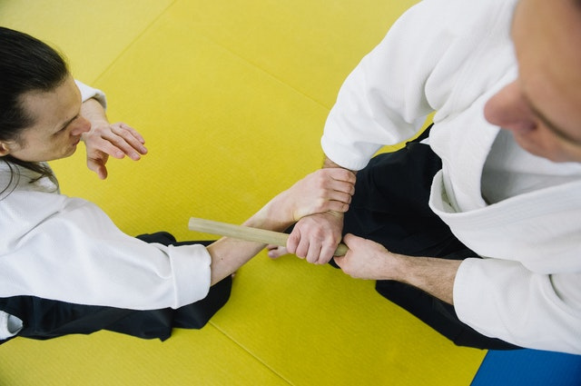 Own A Top Martial Arts Franchise - No Martial Arts Exp. Required