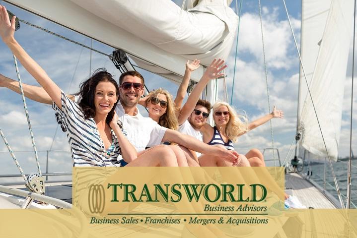 Excellent Boat Rental Business