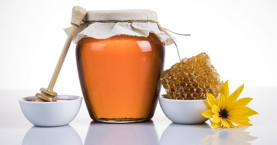 Raw Honey Distributor Plus CO OP Affiliations