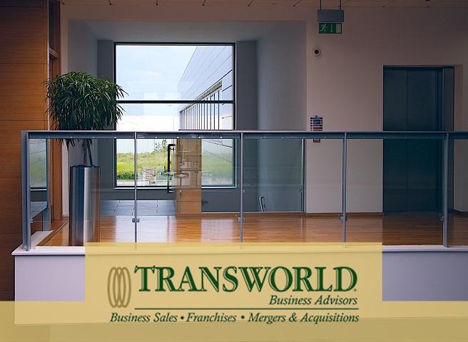 Established Glass & Mirror Business