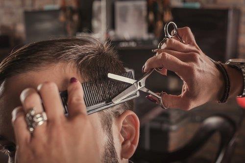 Hair Salon I-35 corridor, option to relocate