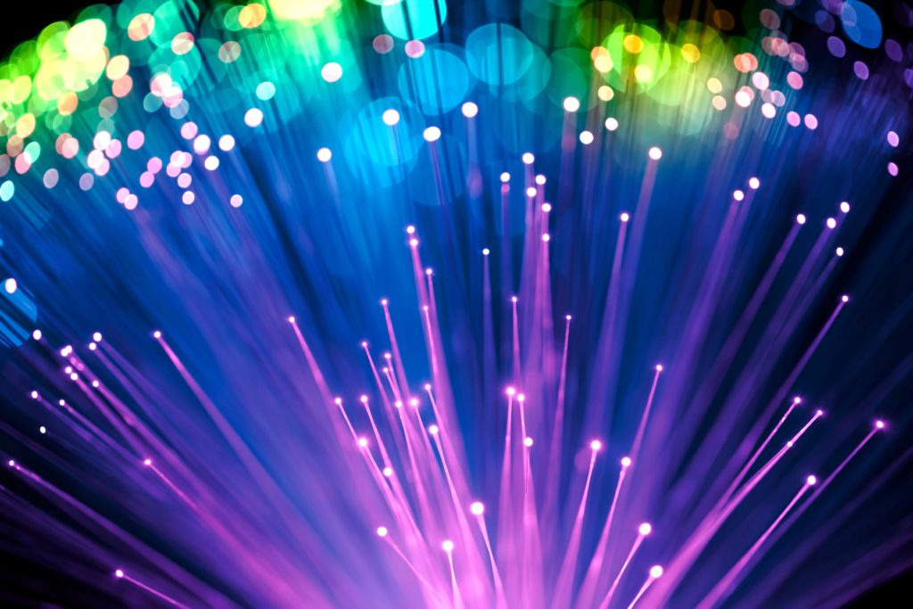 Highly Sought After Fiber and Cable Business In WA and ID