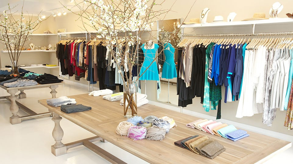 Upscale Women's Clothing Boutique In Atlantic County