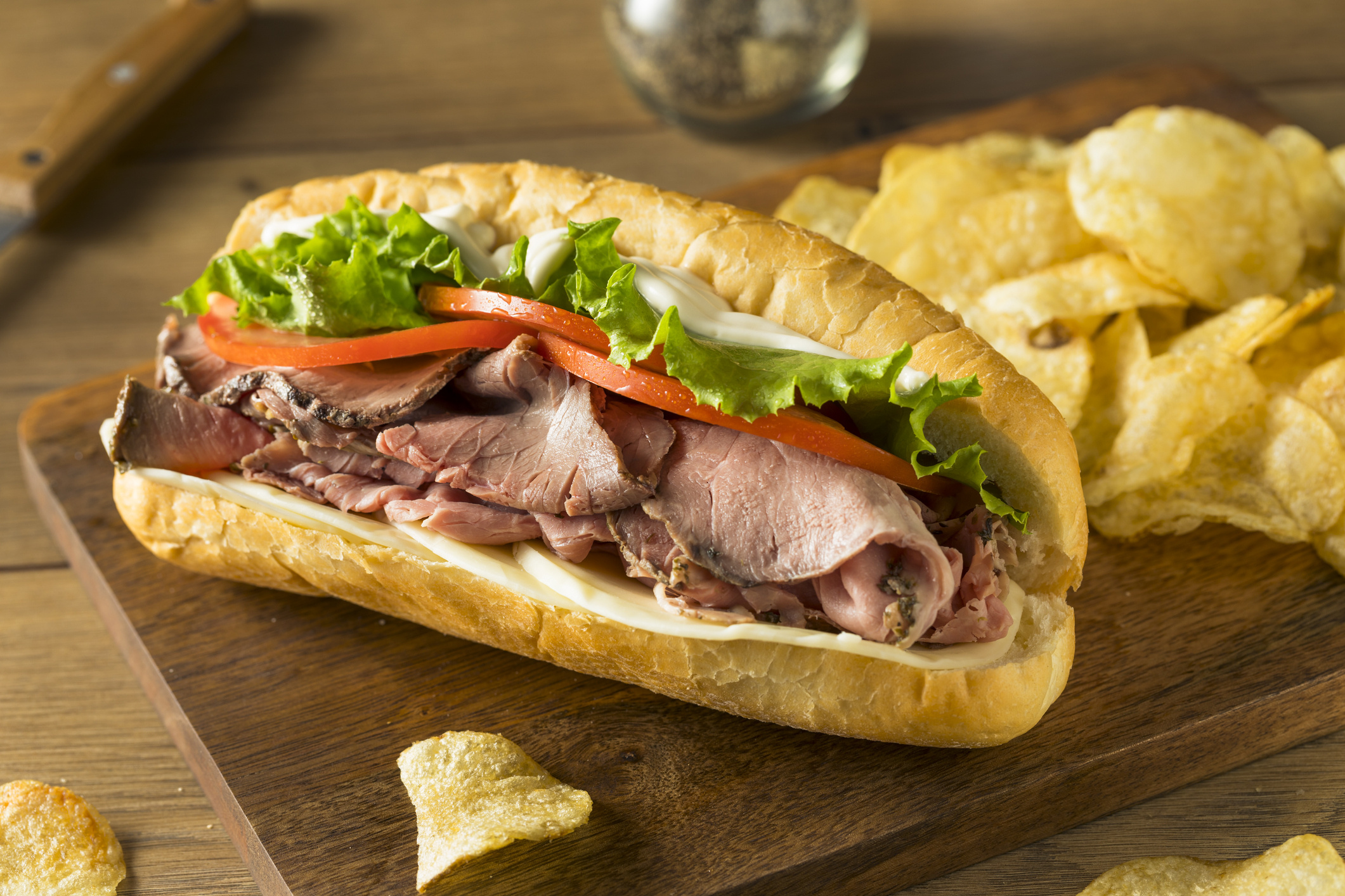 New Price for Top Rated National Sandwich Franchise In Philly