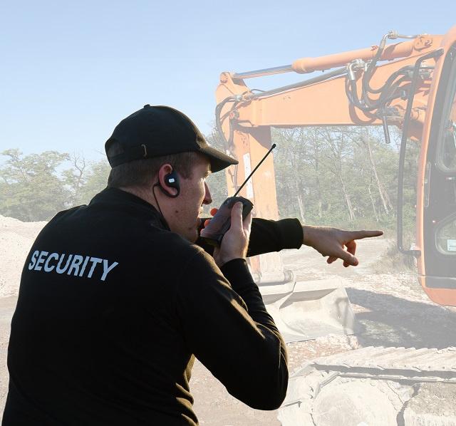 Security Service Orange County