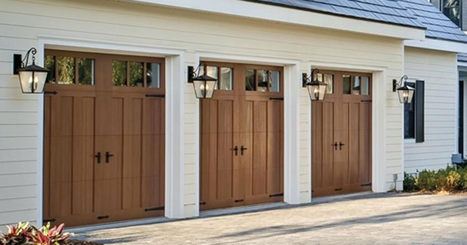 Opportunity to Acquire a Business Specializing in Garage Doors