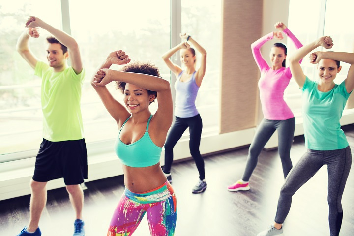 Fitness Franchise for Sale in Eastern Virginia-955154-CL
