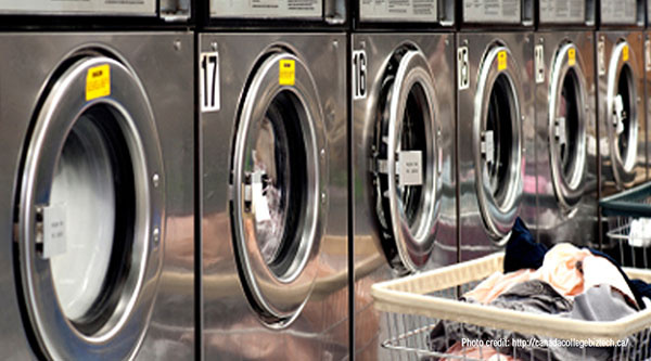 Profitable & Fully Equipped Laundromat Available- Montco!