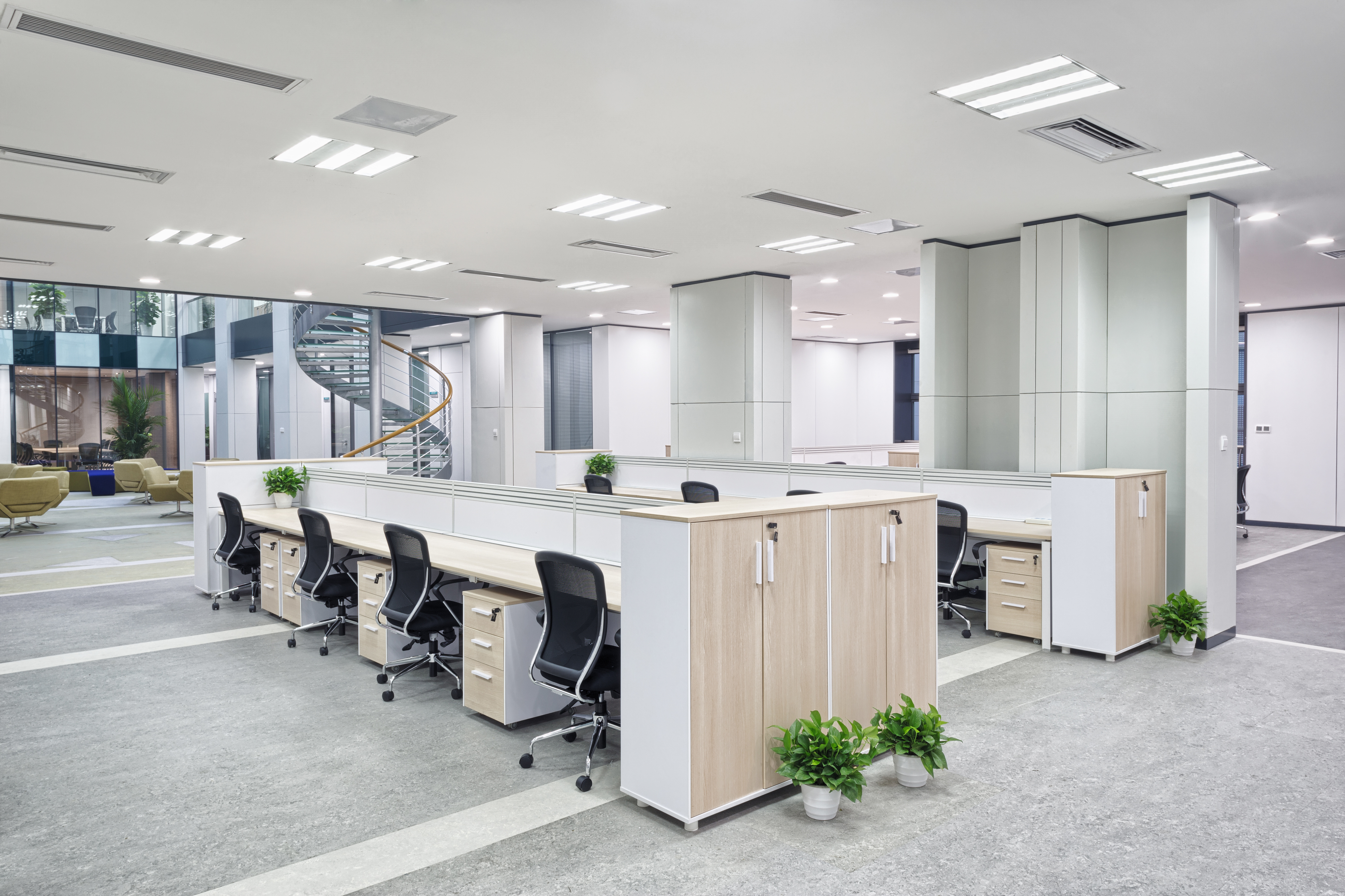 35+ Year Specialty Office Furniture Sales and Service Business