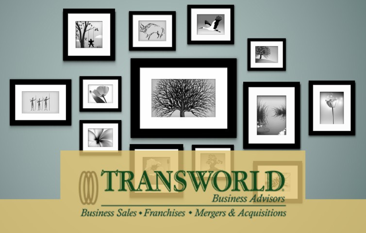 Semi-Absentee - Profitable Framing Business