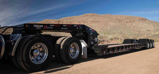 US Semi Trailer Sales/Service/Refurb-Morris, MN