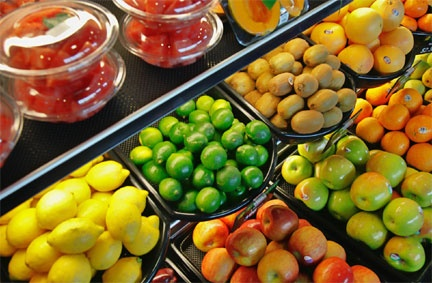 Fresh Fruit & Deli - Northern Beaches