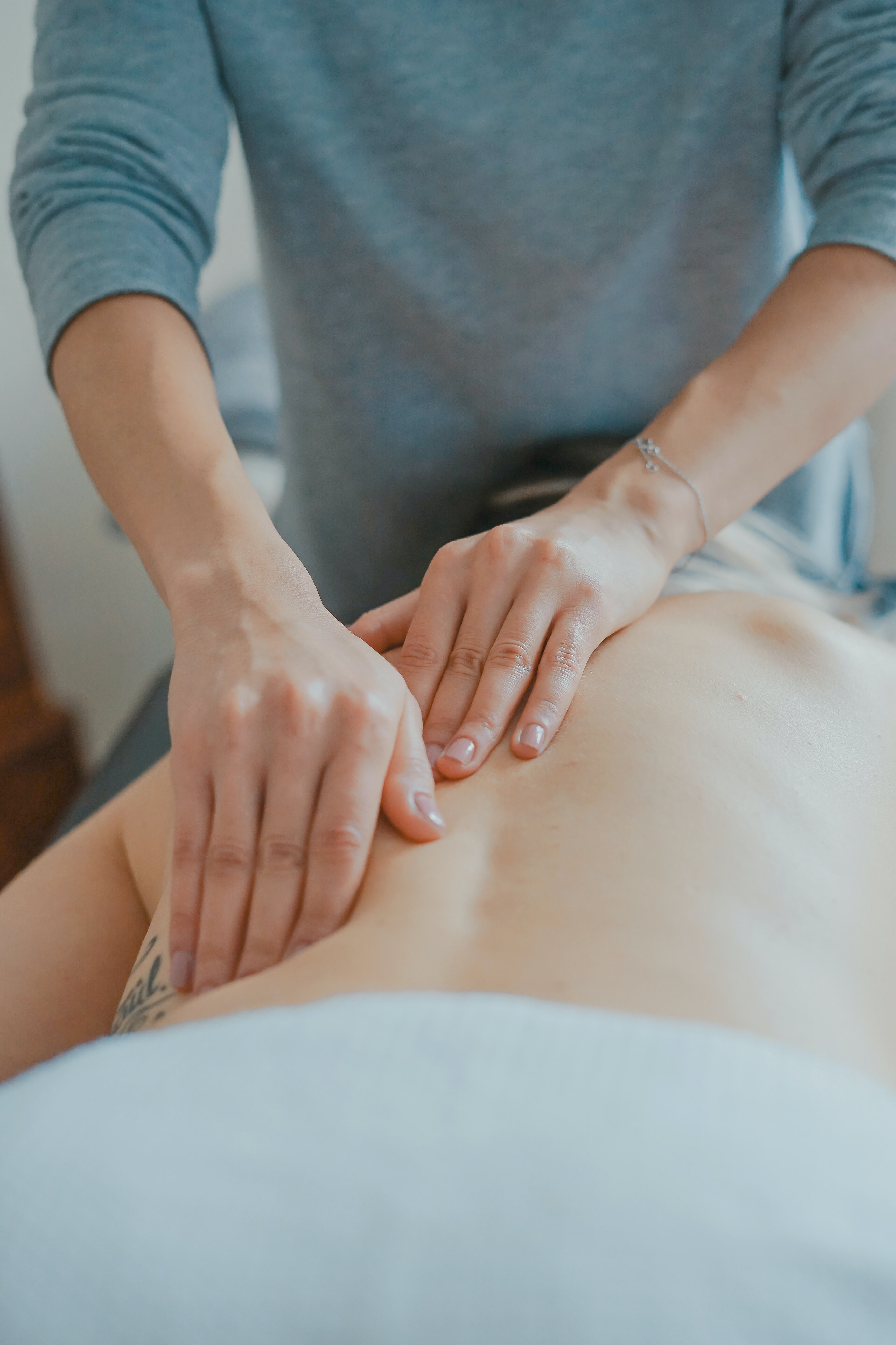 Massage Spa--Seller Financing Available