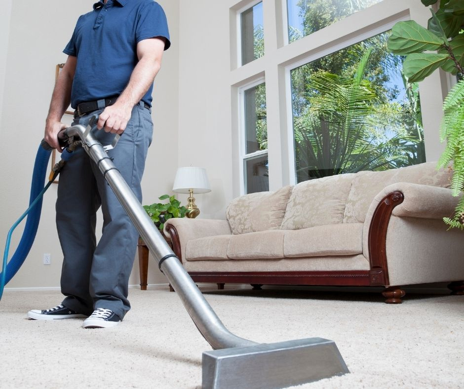 Great Carpet Cleaning Franchise!