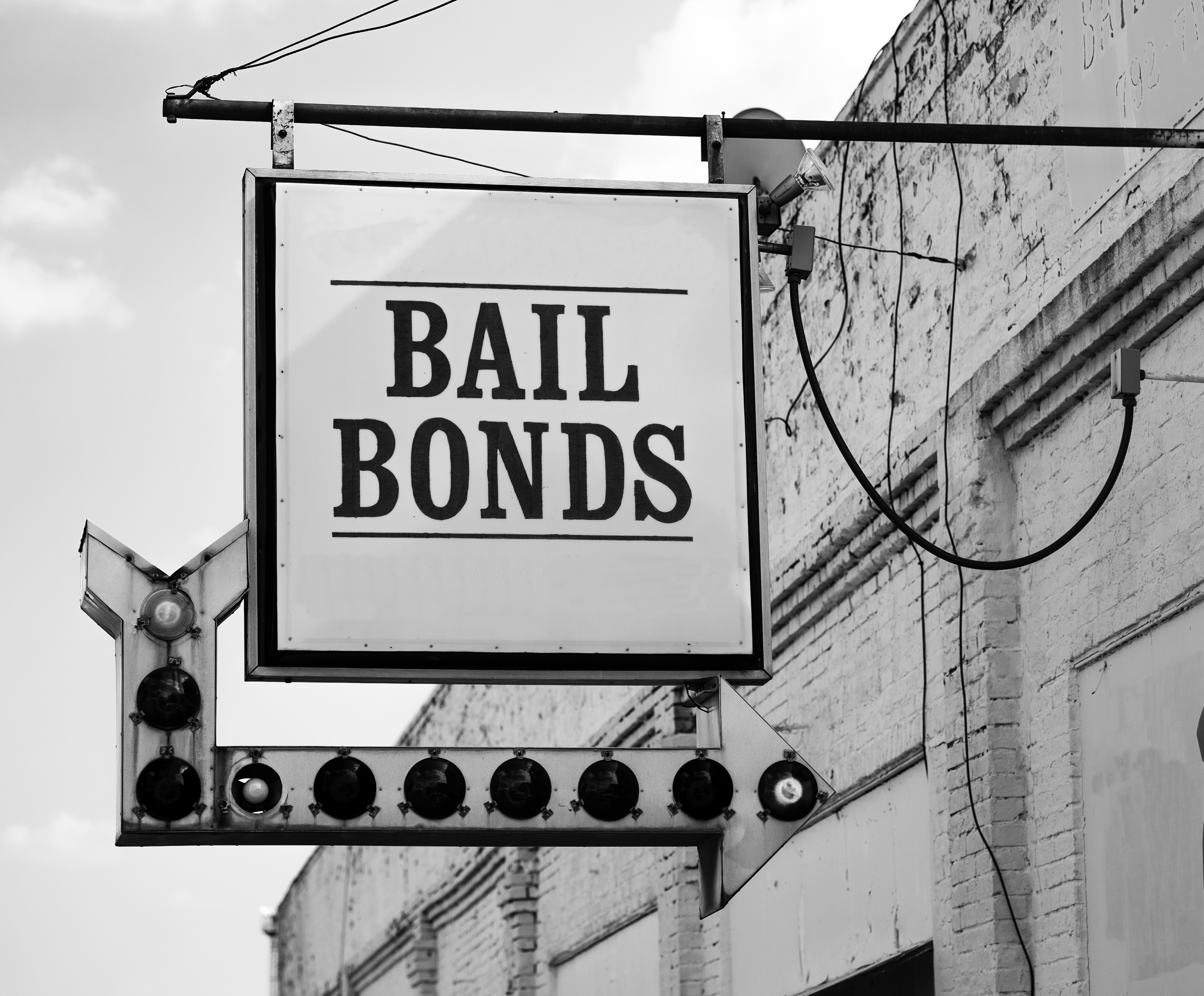 30 Plus year Bail Bonds Company For Sale