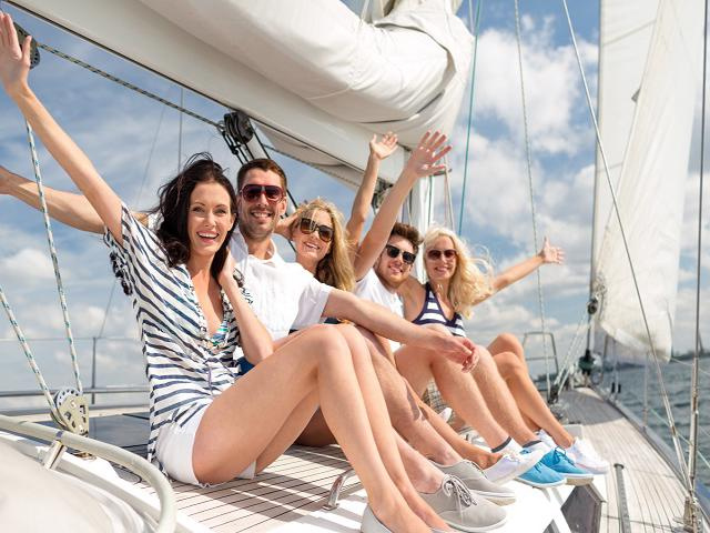 Boat Tours and Charters