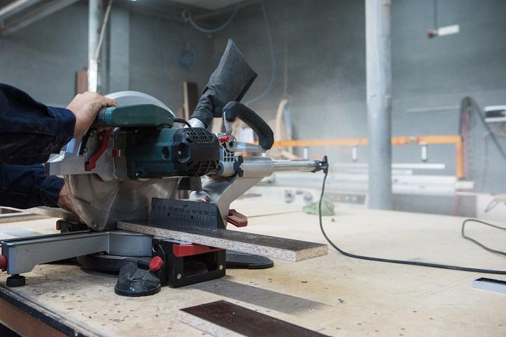 Growing Hard Surface Countertop Manufacturing & Installation Shop