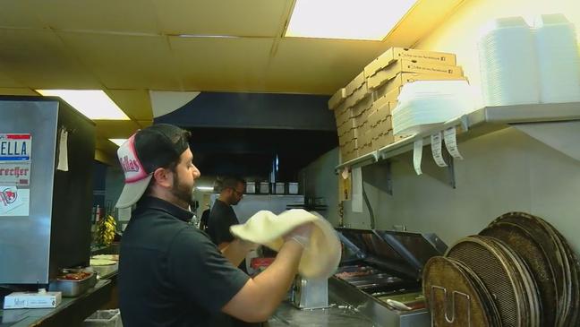 Profitable pizza ctr w low money down-s shore Suff Co