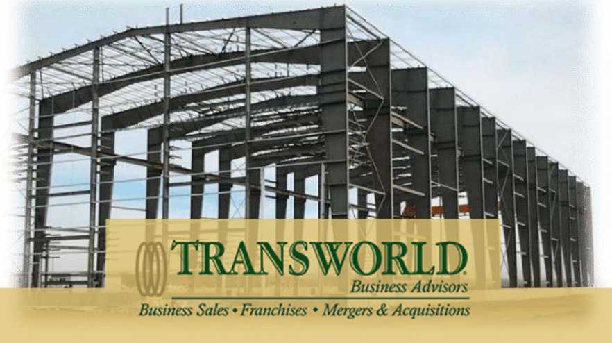 Texas Based Metal Building Manufacture