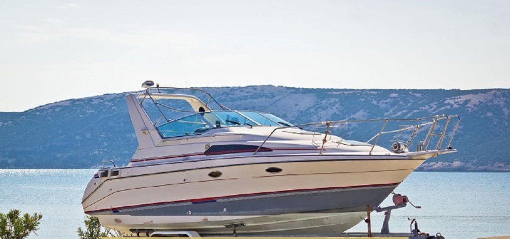 Forty Years Established Marine Contractor Company For Sale