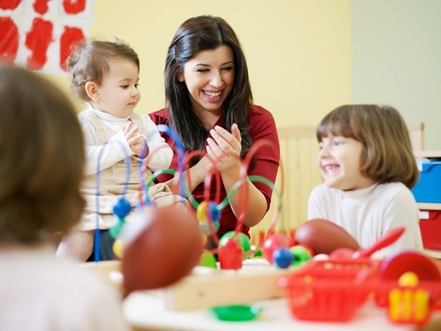 Spectacular Updated Childcare Business