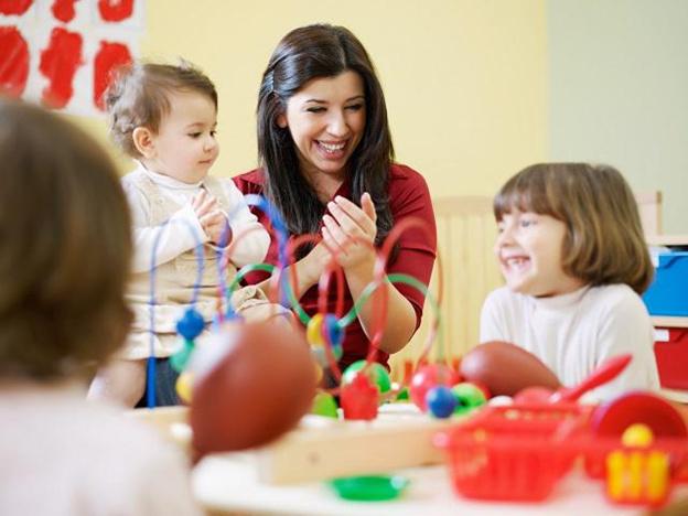 427998 BK Profitable Child Care w/Real Estate