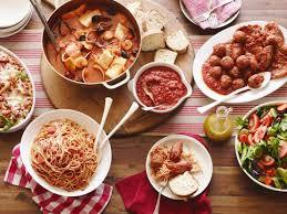 Italian Restaurant - 20 years established / Well Known