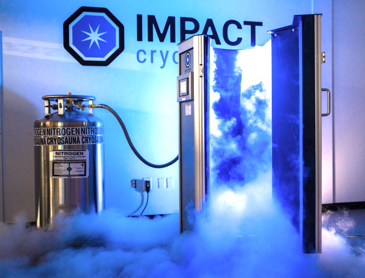 Cryotherapy Spa In High Traffic Eastern Westchester Location