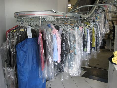 Dry Cleaner in Great Location w/ Onsite Plant & Newer Equipment