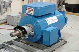 Industrial Electric Motor Service & Sales Business - Rare Find