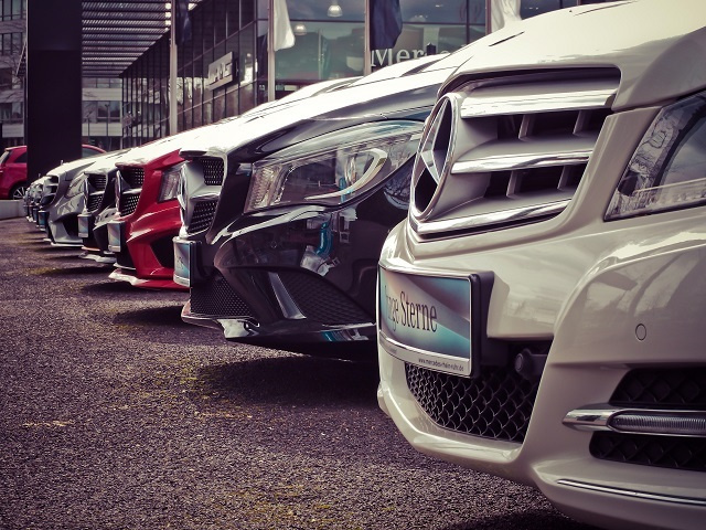 Profitable Used Auto and Truck Dealership