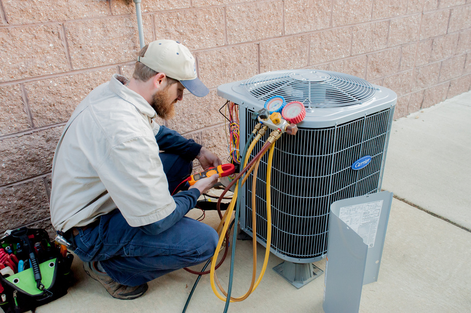 Highly Established Residential and Commercial HVAC Company