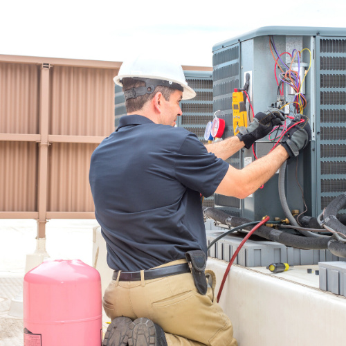 Growing Residential and Commercial HVAC Company in DFW