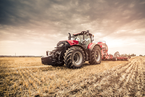 Custom Tractor and Site Preparation Company - Northern California