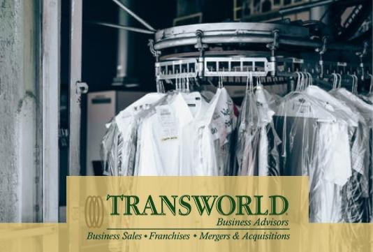 Lucrative On-Site Dry Cleaner & Laundry Business In Cape Town