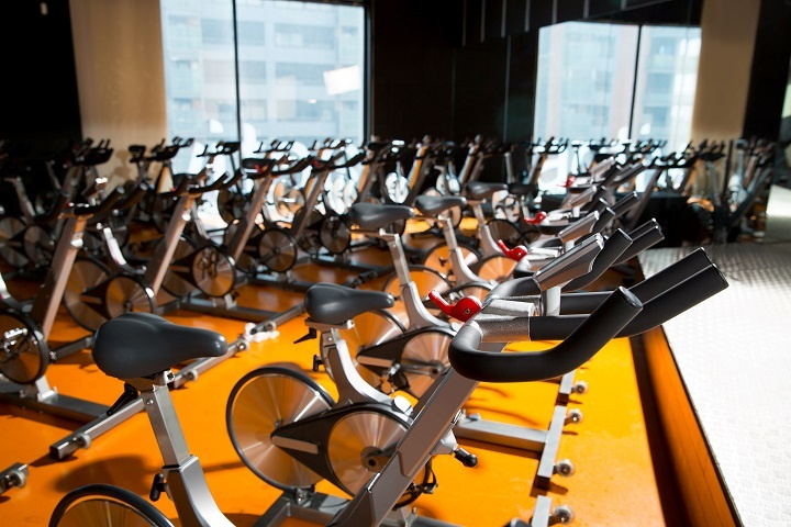 Amazing Fitness Center for Sale in Tampa Bay!
