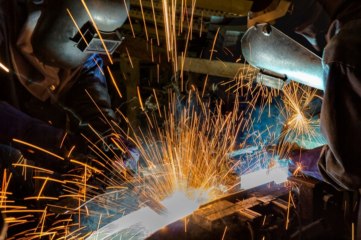 Extremely Profitable Machine Manufacturing Shop on Space Coast