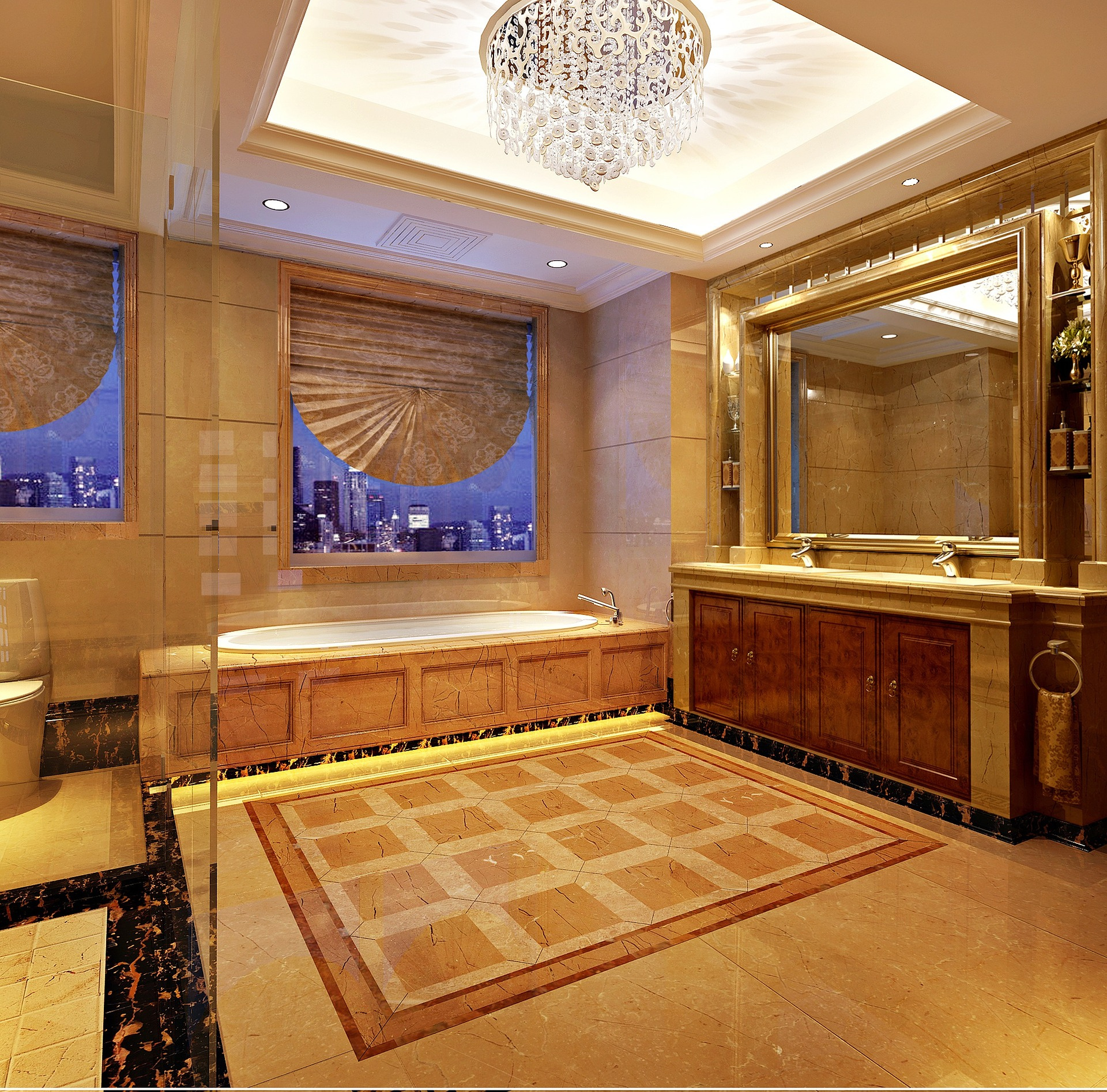A First Class Manufacturing Natural Stone Business