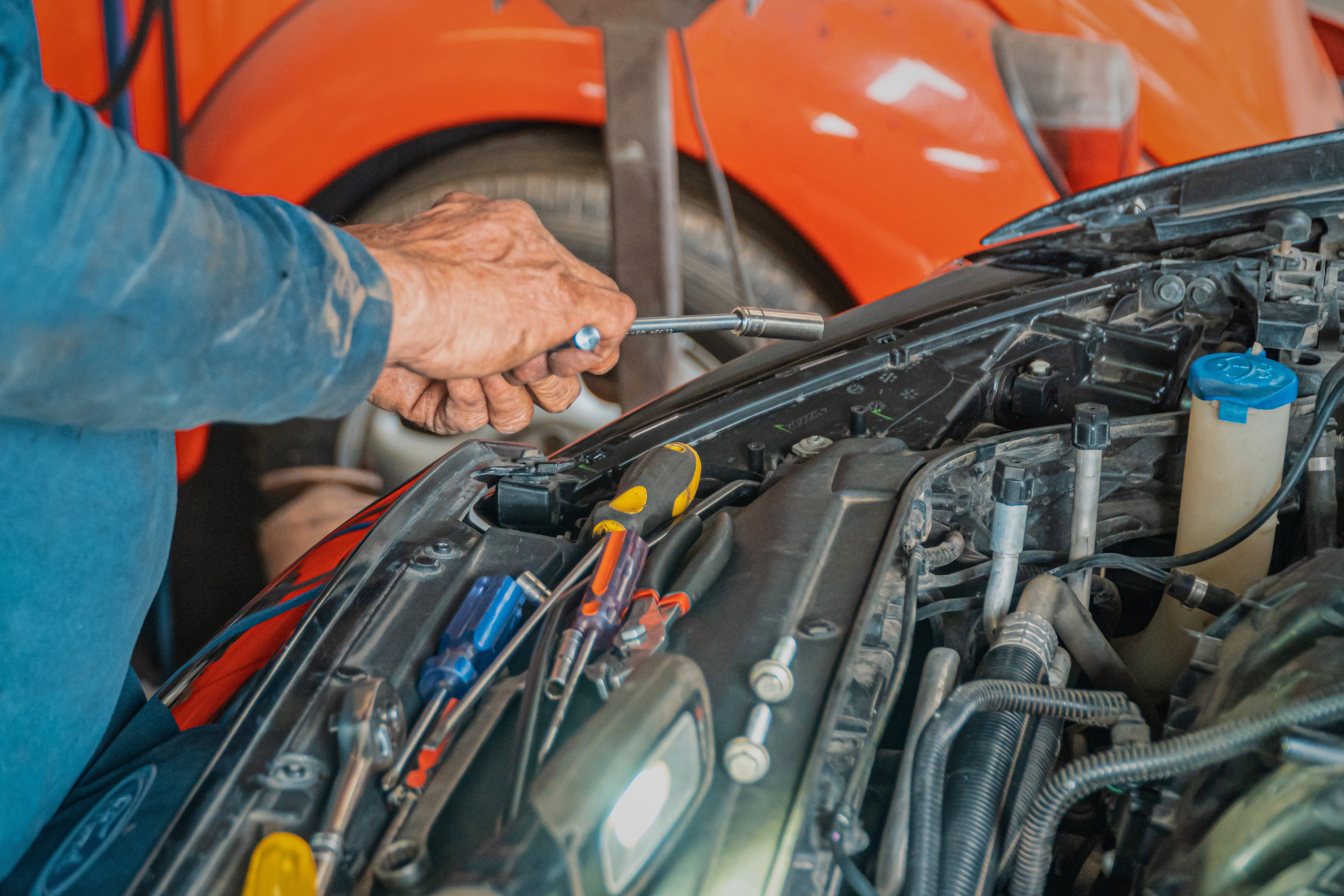 Auto Repair in Prime NW Twin Cities Location