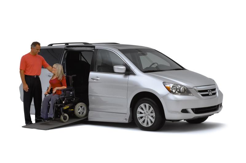 Mobility Dealership
