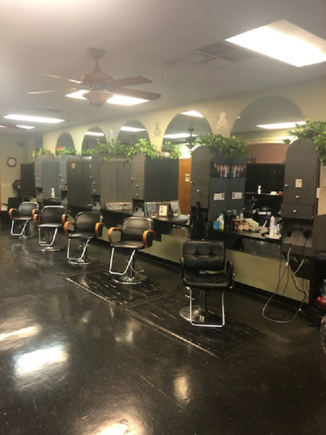 Well Established Hair Salon For Sale in Ocala