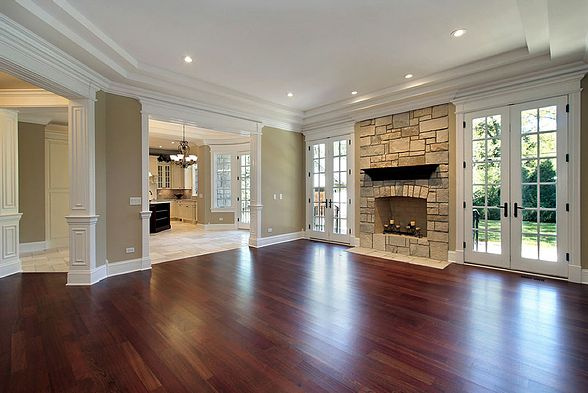 Wholesale Hardwood Floor Distributor