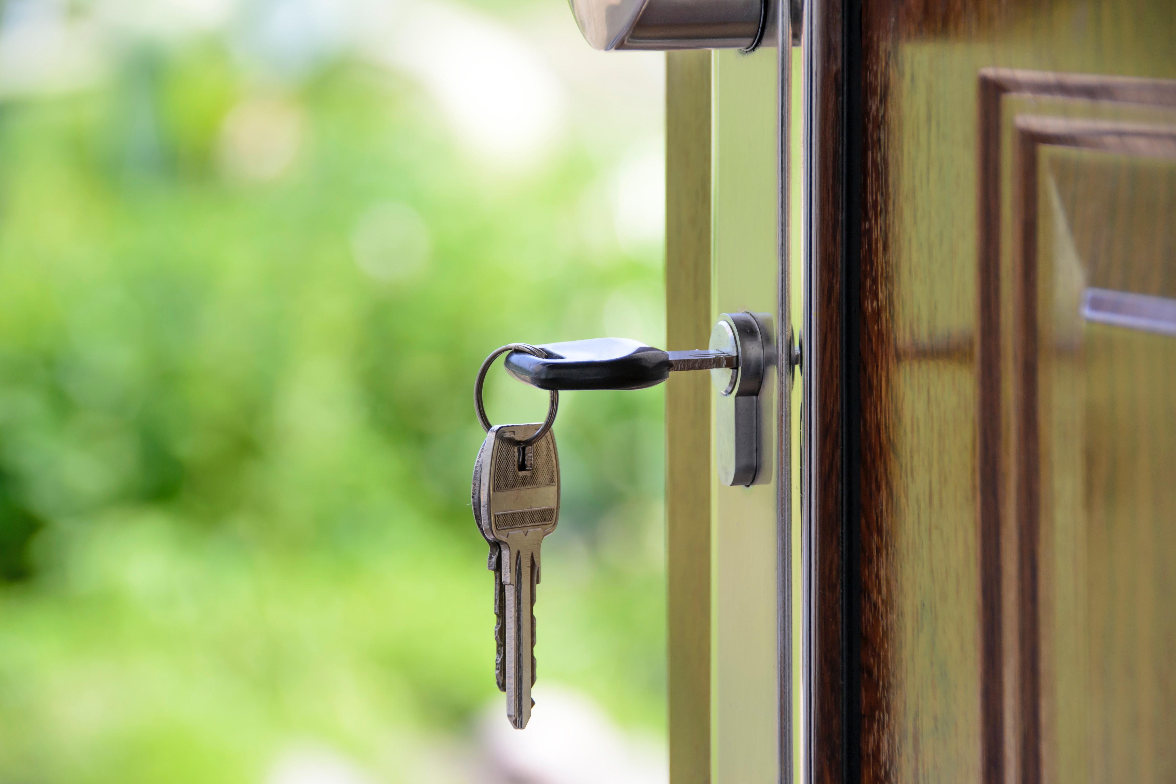Twelve Unit Property Management
