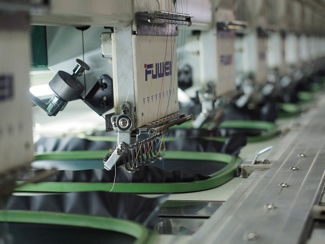 Embroidery, Screen Printing and Recognition Products