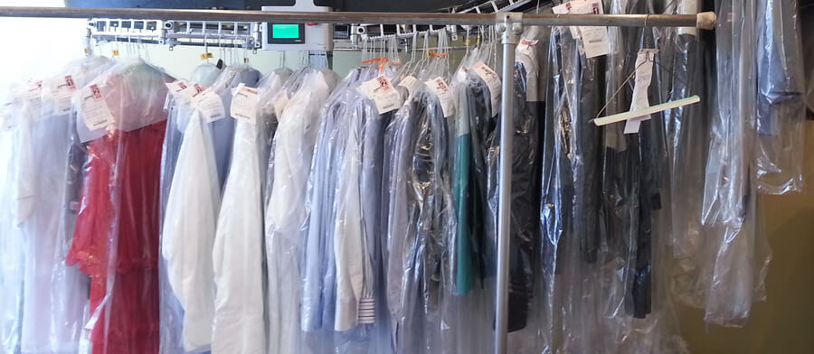 Price Reduced - Dry Cleaners and Full Service Plant