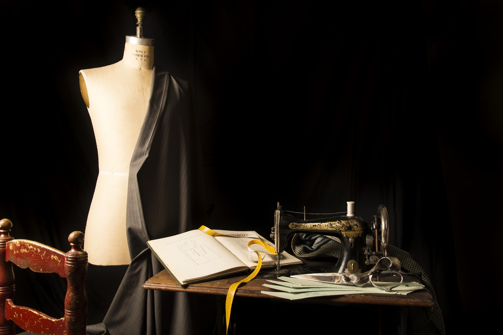 Well Established Alteration, Tuxedo Rental & Image Consulting