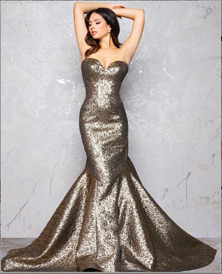 Established Women's Dress Boutique in Aventura FL